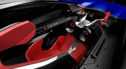2016 Peugeot L500 R HYbrid 16