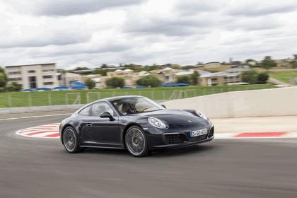 2016 Porsche 911 ( 991 type II ) Carrera 4S 1
