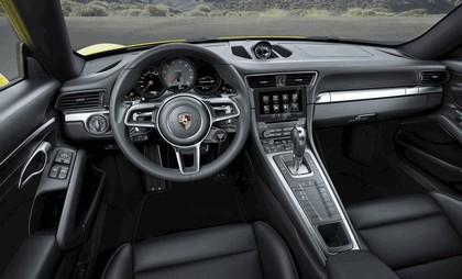 2016 Porsche 911 ( 991 type II ) Carrera 4S 9
