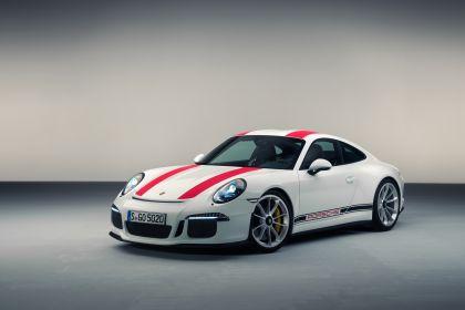 2016 Porsche 911 ( 991 type II ) R 3