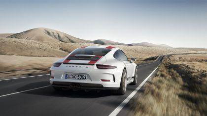 2016 Porsche 911 ( 991 type II ) R 9