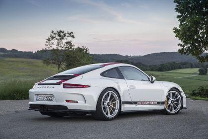 2016 Porsche 911 ( 991 type II ) R 11