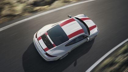 2016 Porsche 911 ( 991 type II ) R 12