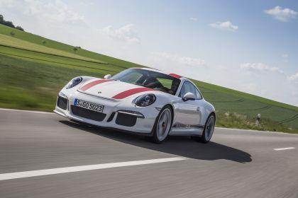2016 Porsche 911 ( 991 type II ) R 13