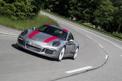 2016 Porsche 911 ( 991 type II ) R 22