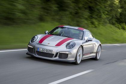 2016 Porsche 911 ( 991 type II ) R 23