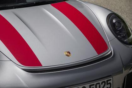 2016 Porsche 911 ( 991 type II ) R 25