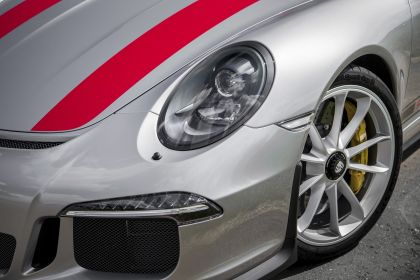 2016 Porsche 911 ( 991 type II ) R 26