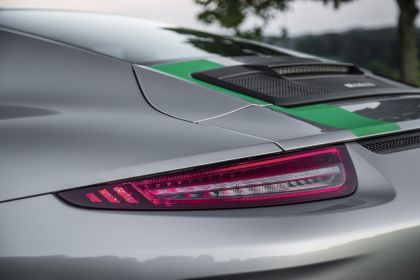 2016 Porsche 911 ( 991 type II ) R 34