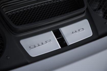 2016 Porsche 911 ( 991 type II ) R 37