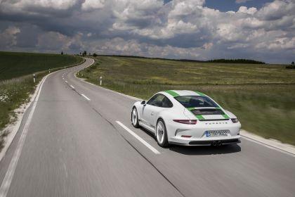 2016 Porsche 911 ( 991 type II ) R 39