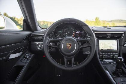 2016 Porsche 911 ( 991 type II ) R 44