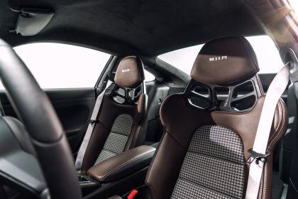 2016 Porsche 911 ( 991 type II ) R 48