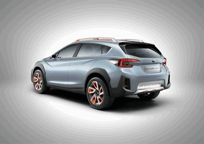 2016 Subaru XV concept 2