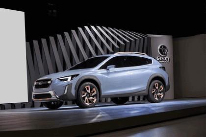 2016 Subaru XV concept 4