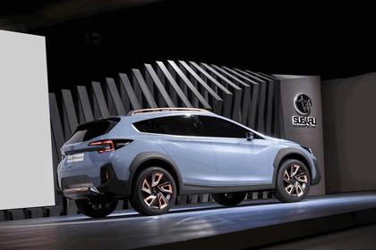 2016 Subaru XV concept 6