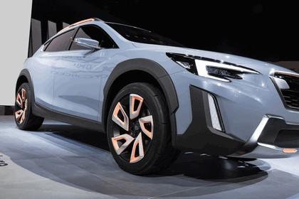 2016 Subaru XV concept 11