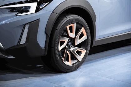 2016 Subaru XV concept 13