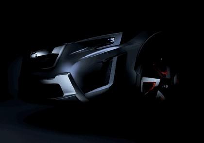 2016 Subaru XV concept 15