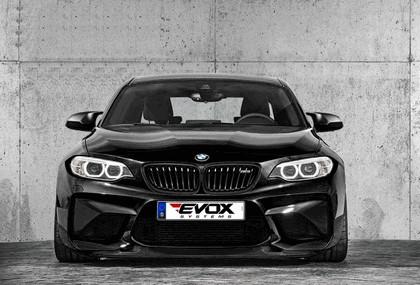 2016 BMW M2 by Alpha-N Performance 2