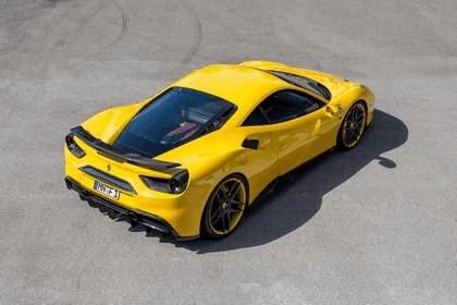 2016 Ferrari 488 GTB by Novitec Rosso 3