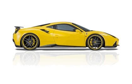 2016 Ferrari 488 GTB by Novitec Rosso 11