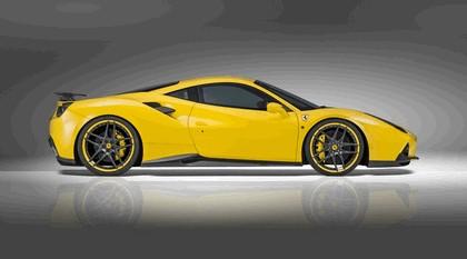 2016 Ferrari 488 GTB by Novitec Rosso 23