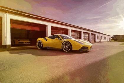 2016 Ferrari 488 GTB by Novitec Rosso 29
