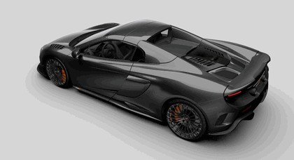 2016 McLaren 675LT Carbon Series Limited Edition by MSO 2
