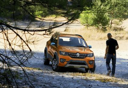 2016 Renault Kwid Climber concept 1