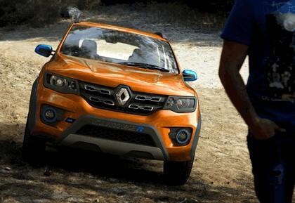 2016 Renault Kwid Climber concept 4