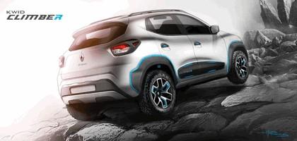 2016 Renault Kwid Climber concept 8