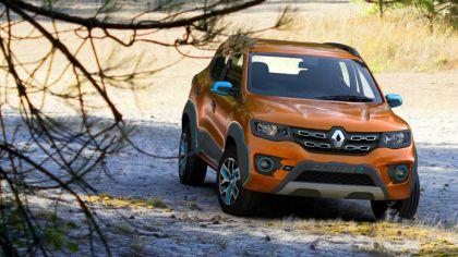 2016 Renault Kwid Climber concept 7