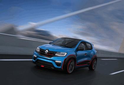 2016 Renault Kwid Racer concept 1
