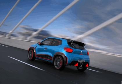 2016 Renault Kwid Racer concept 2