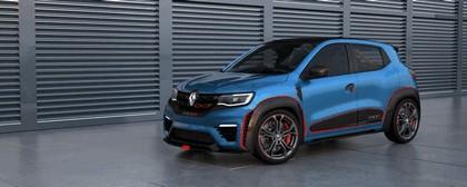 2016 Renault Kwid Racer concept 4