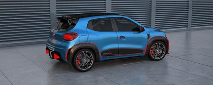 2016 Renault Kwid Racer concept 5