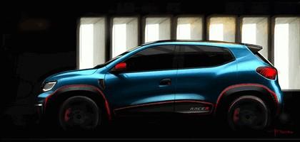 2016 Renault Kwid Racer concept 6