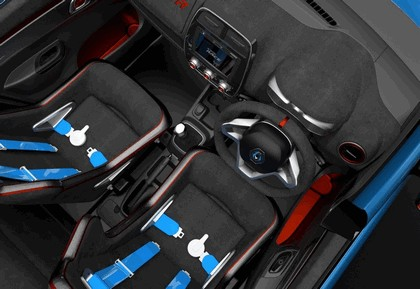 2016 Renault Kwid Racer concept 8