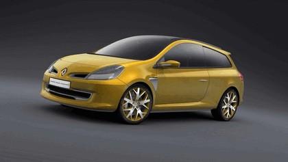 2007 Renault Clio Grand Tour concept 1