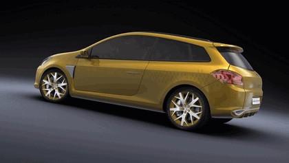 2007 Renault Clio Grand Tour concept 3