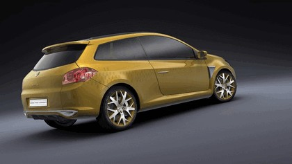 2007 Renault Clio Grand Tour concept 4