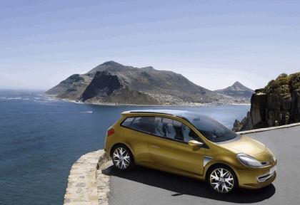 2007 Renault Clio Grand Tour concept 11