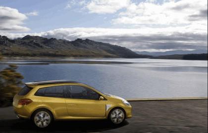 2007 Renault Clio Grand Tour concept 13