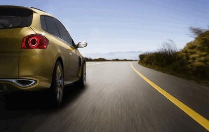 2007 Renault Clio Grand Tour concept 15