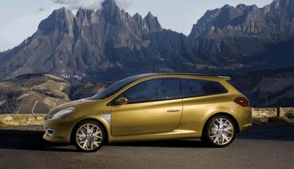 2007 Renault Clio Grand Tour concept 20