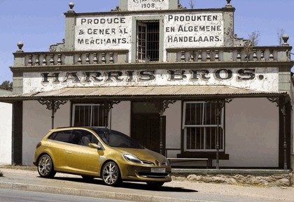 2007 Renault Clio Grand Tour concept 21