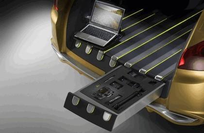 2007 Renault Clio Grand Tour concept 28
