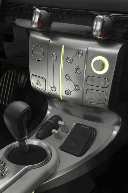 2007 Renault Clio Grand Tour concept 35