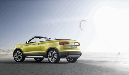 2016 Volkswagen T-Cross Breeze concept 5